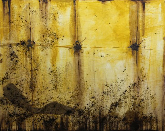 , 'Tres Puertos ,' 2015, Galerie AM PARK