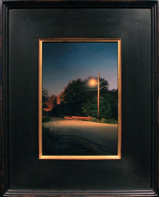 , 'Left at the Bridge,' 2012, ARCADIA CONTEMPORARY
