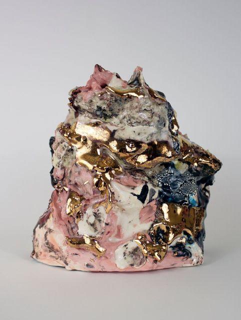 , 'Swoon,' 2018, Galleri Urbane