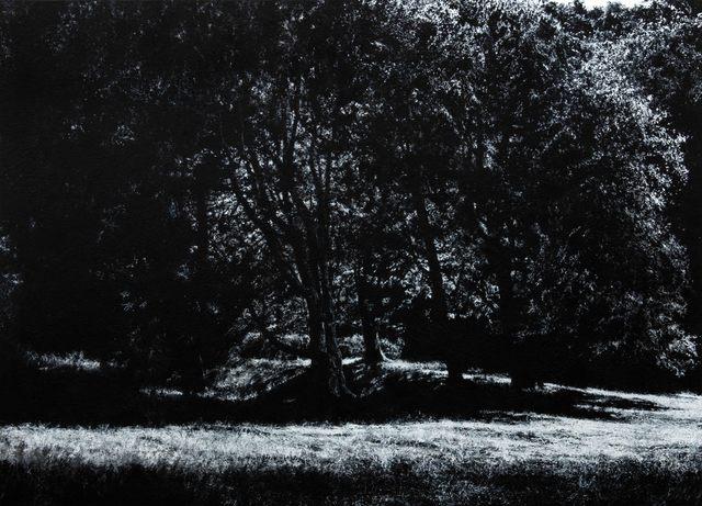 , 'Park,' , Galerie Thomas Fuchs