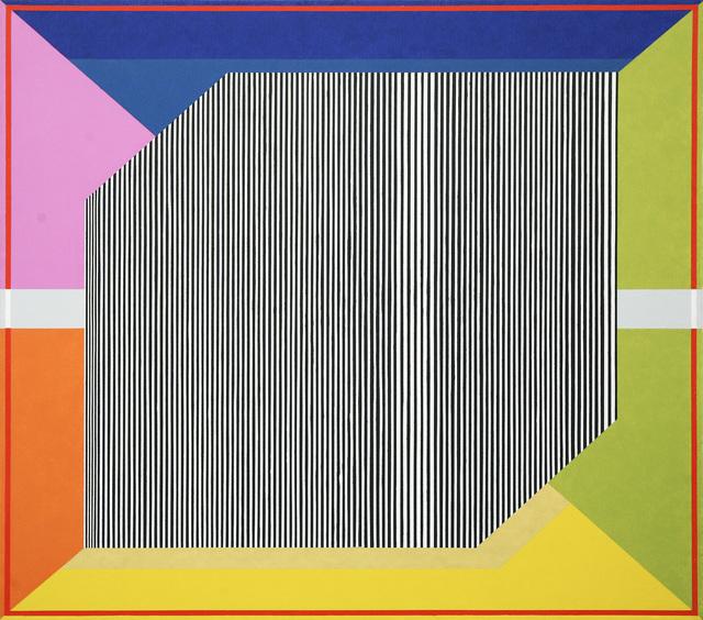 , 'Elegy (017),' 1988, David Richard Gallery