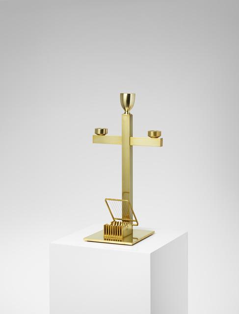 , 'THE 3rd El,' 2013, Galerie Laurent Godin