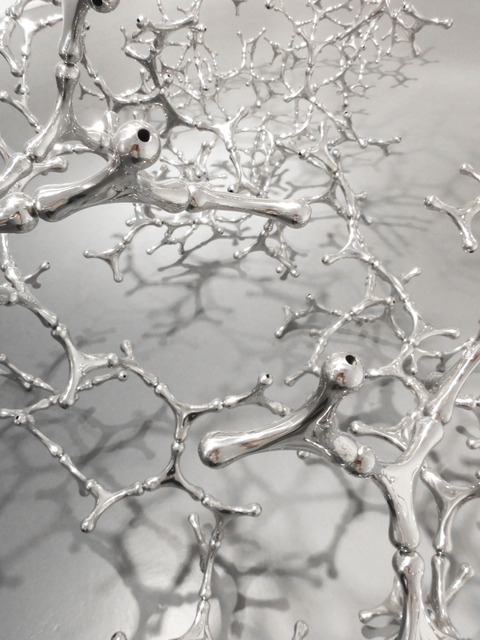 , 'Waterbones,' 2012, Galleria Continua
