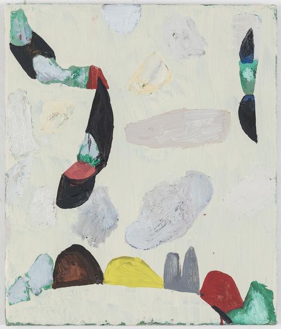 , 'Paysage,' 2017, Galerie Zwart Huis
