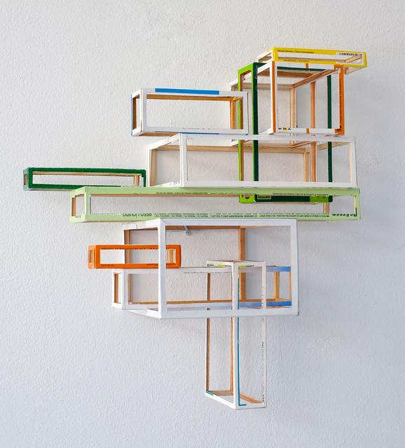 Axel Lieber, 'MKA 6.11.18', 2018, Taubert Contemporary