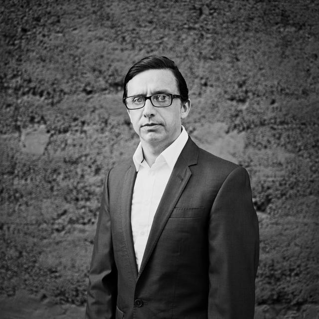 , 'Portrait de Ludovic Chemarin© 18 juillet 2014,' 2015, mfc - michèle didier