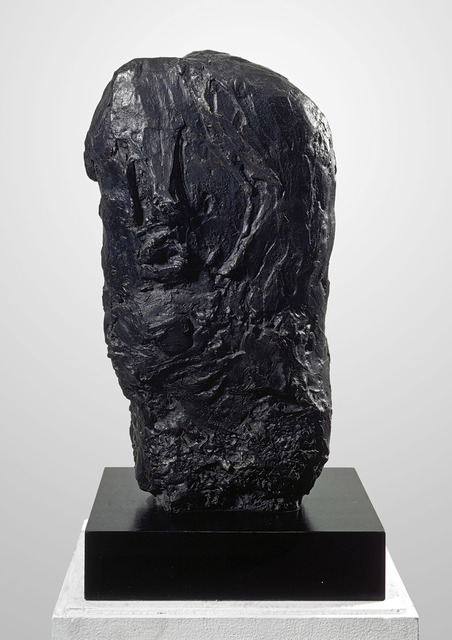 ", '""Arm und Kopf IX (Arm and Head IX)"",' 1983, Michael Werner Gallery"