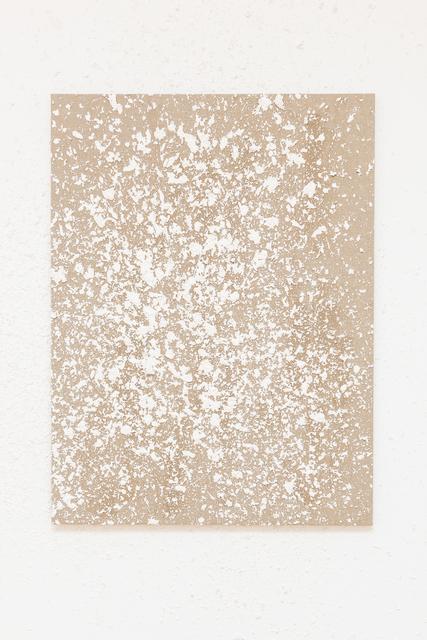 , 'BROADCAST A (ii),' 2016, Vigo Gallery