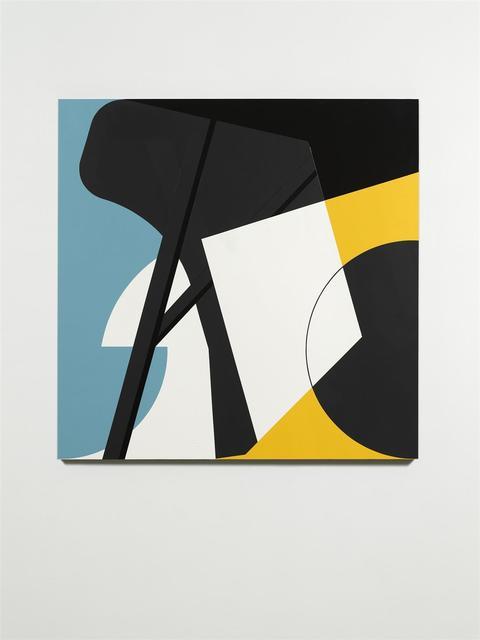 Serge Alain Nitegeka, 'Colour & Form LIV', 2018, Marianne Boesky Gallery