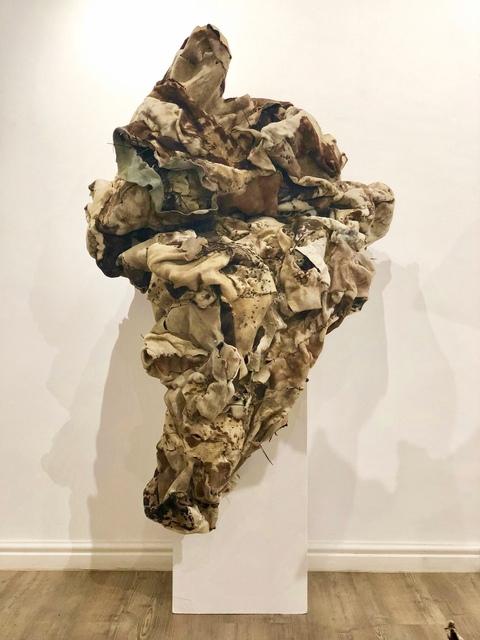 , 'Wabi-sabi,' 2018, Absolut Art Gallery