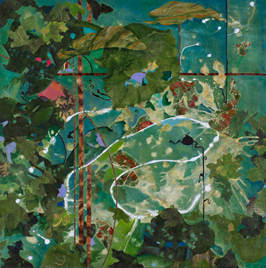 Lauren Jones Worth, 'Firefly Nation', 2012, Walter Wickiser Gallery