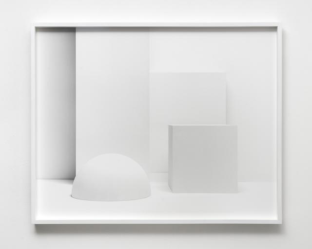 , 'Hard to Find,' 2018, Rosenfeld Gallery