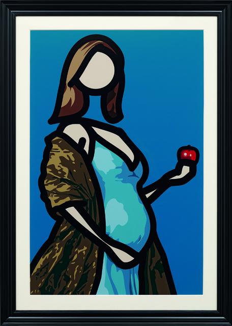 , 'Mirjam,' 2011, Jenkins Johnson Gallery