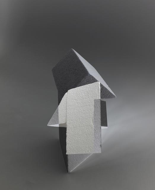 , 'Contreformes No. 7,' 2017, De Soto Gallery