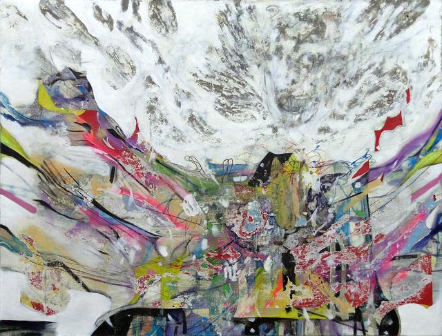 , 'Angelus Novus Novus,' 2001-2016, SETAREH GALLERY