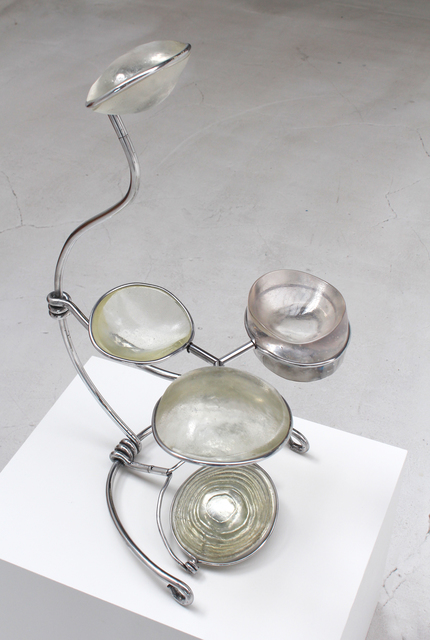 , 'Butt-head Lens Microscope,' 2013, Hosfelt Gallery