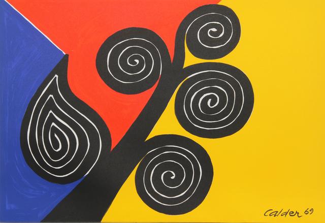 , 'Autumn,' 1969, RoGallery