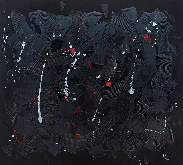 , 'Untitled,' 2019, Shtager Gallery