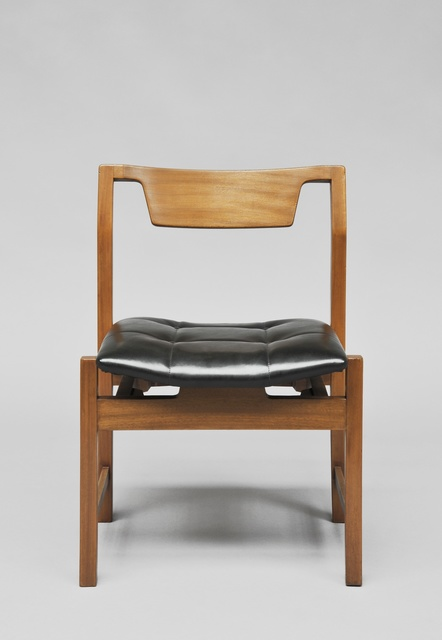 , 'Pair of chairs SC104 - Hexagone,' 1960, Galerie Pascal Cuisinier