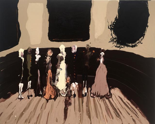 , 'Royal portrait,' 2016, Half Gallery