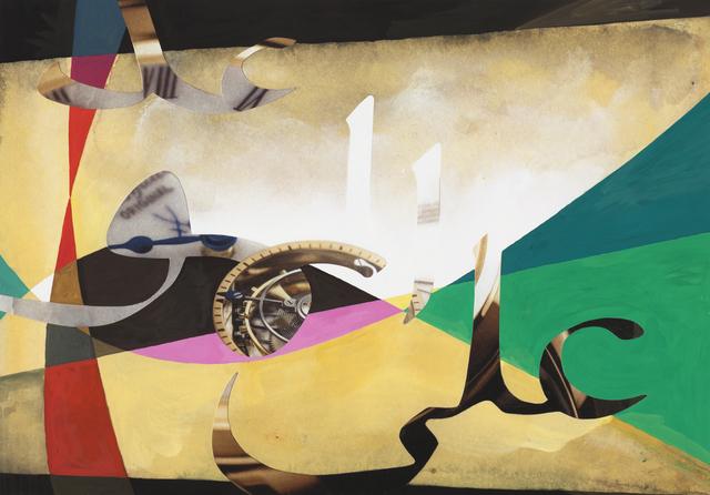 , 'Bridge,' 2011, Francis M. Naumann Fine Art