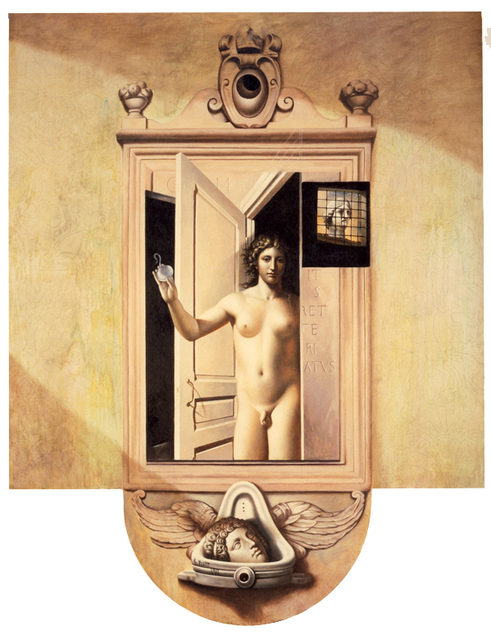 , 'Air of Rome,' 1990, Francis M. Naumann Fine Art