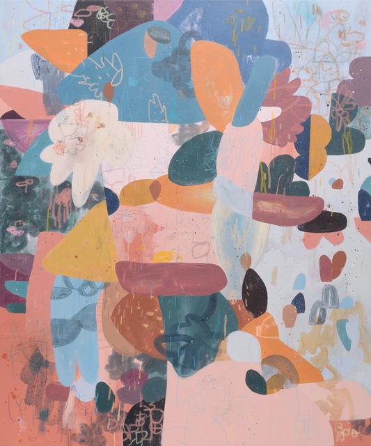 Paul Senyol, 'Part of the Trees', 2019, David Krut Projects