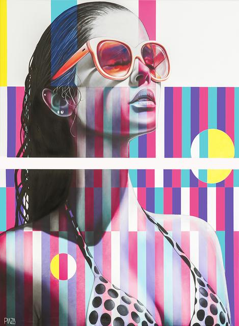 , 'Summer II ,' 2015, Canale Diaz Art Center