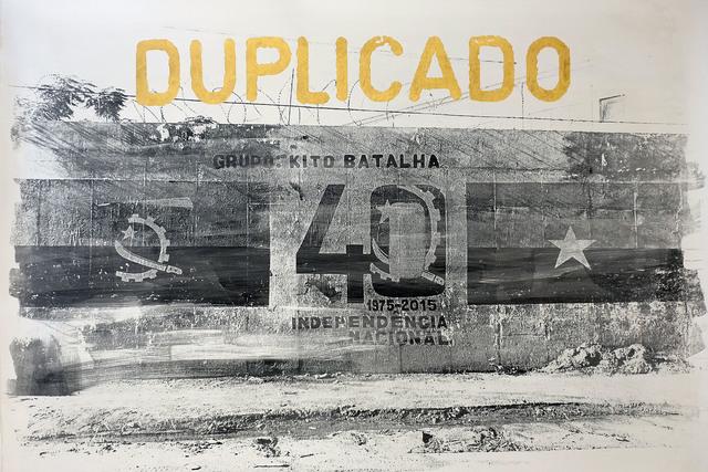 , 'Sem Valor - Duplicado,' 2019, Tiwani Contemporary