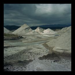 , 'Agrégats,' 2006, Riccardo Crespi