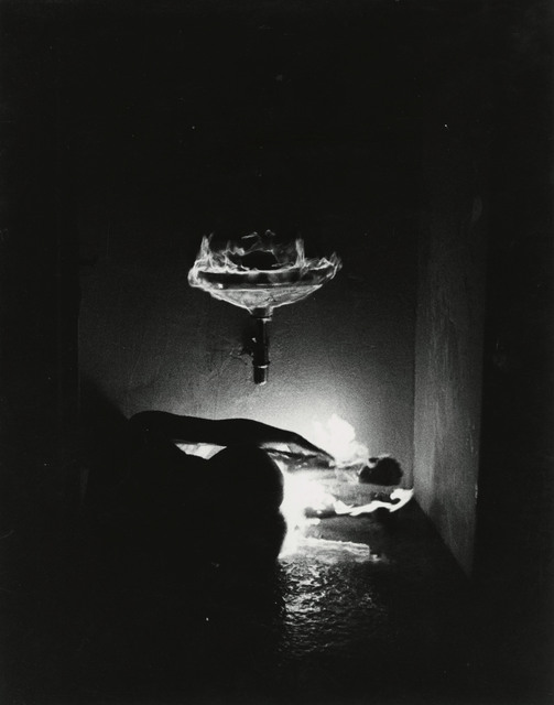 , 'Dreamy Nights,' 1974, Lee Gallery