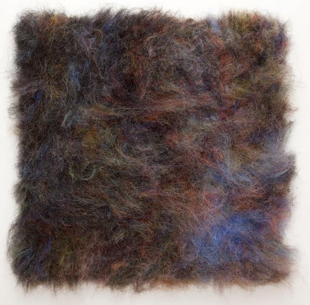 , 'Fur-ling (Twighlight),' 2014, Hverfisgallerí