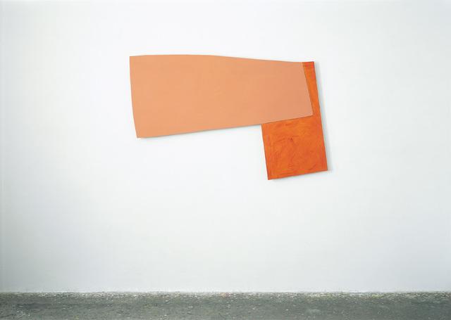 , 'Bild 06.02.2014,' 2014, Kewenig Galerie
