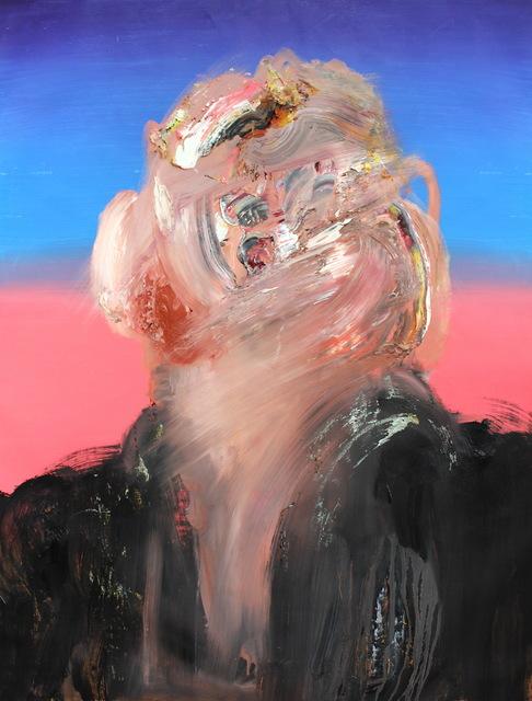 , 'El cíclope de Monserrat,' 2014, Nora Fisch