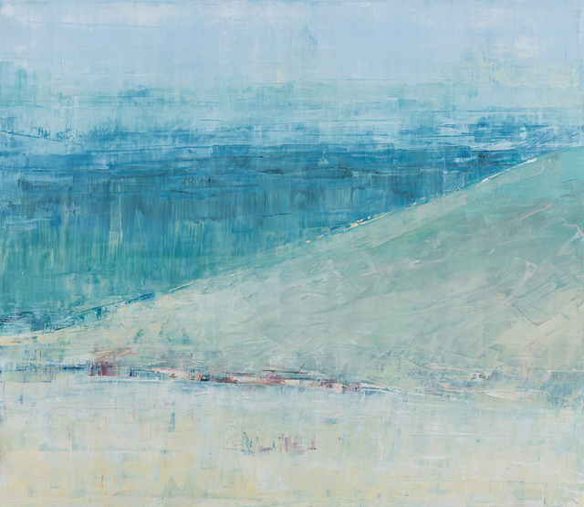 , 'Gentle Incline,' 2019, Sue Greenwood Fine Art