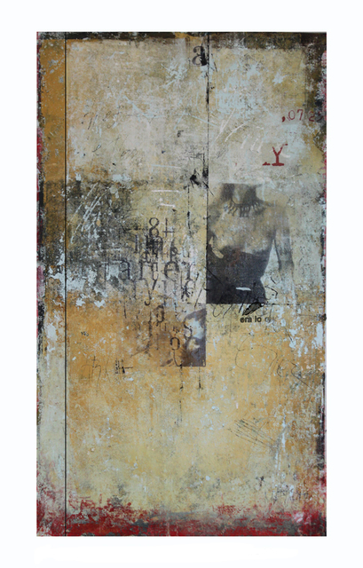 , 'Plus Jaune II,' , West Branch Gallery