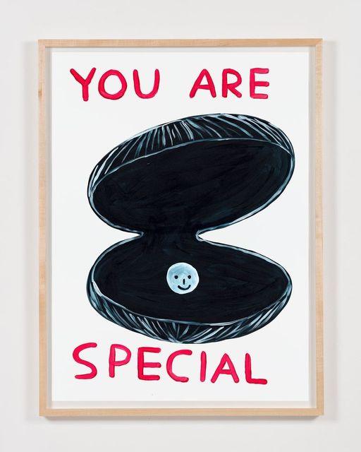 David Shrigley, 'Untitled', 2019, Stephen Friedman Gallery