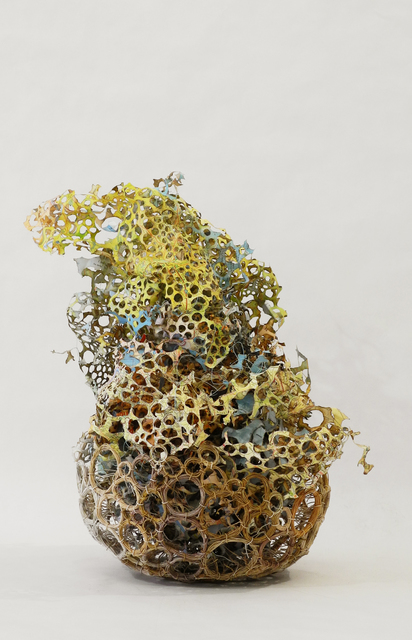, 'Zaohua,' 2014, Garis & Hahn