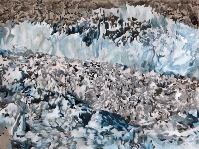 , 'Paradise Lost,' 2017, Barnard