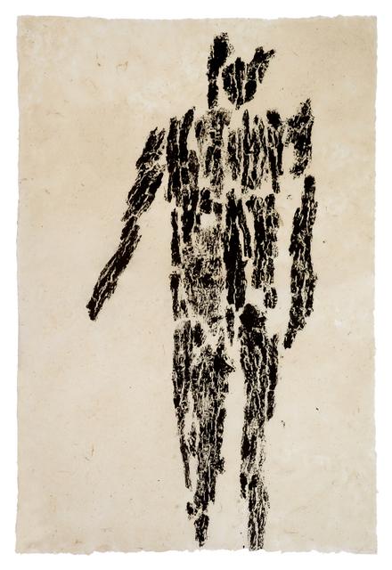 , 'Scion,' 2019, Marlborough Gallery