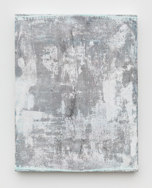 , 'Untitled,' 2013, MARTOS GALLERY