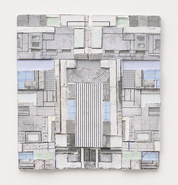 , 'C-210119,' 2019, Zeno X Gallery