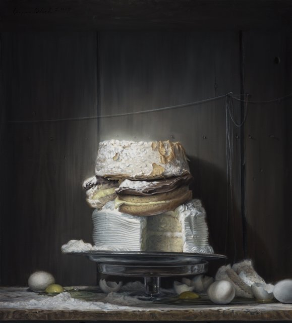 , 'Totem,' 2018, Gallery 1261