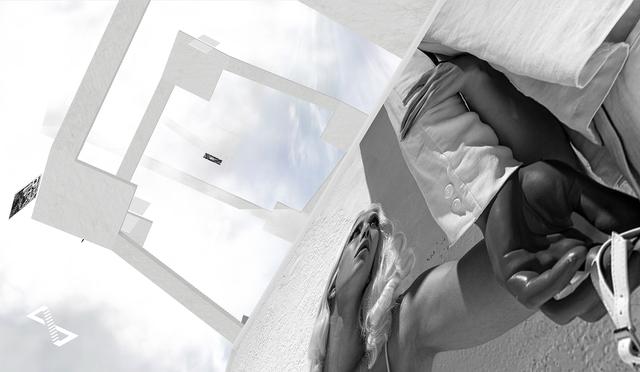 Martine Gutierrez, 'VR EXHIBITION: CHINA DOLL, Rated R', 2021, Other, Online exhibition, RYAN LEE