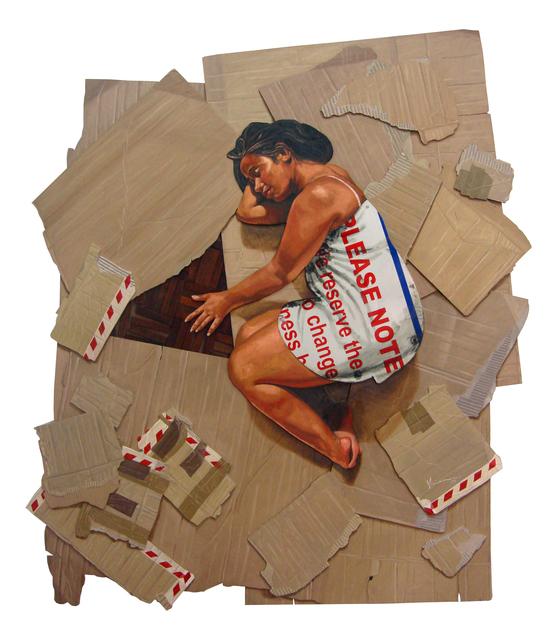 Vivien Kohler, 'Those Who Dream', 2014, Gallery MOMO