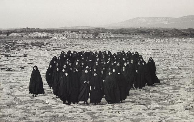 Shirin Neshat, 'Untitled from Rapture', 1999, Phillips