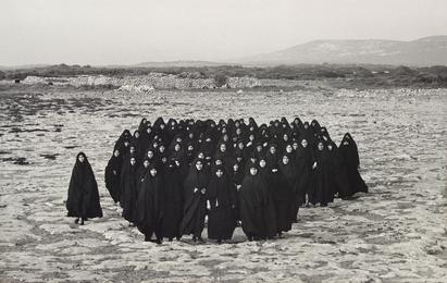 Shirin Neshat, 'Untitled from Rapture,' 1999, Phillips: Photographs (November 2016)