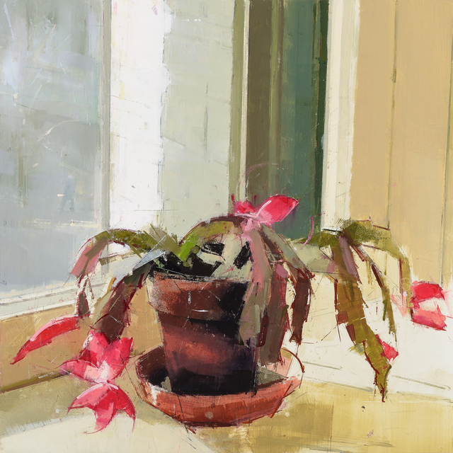 , 'Cactus,' 2014, Kathryn Markel Fine Arts