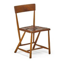 Side chair, Paoli, PA