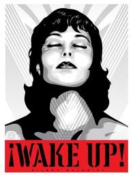 Wake Up! (Cream)